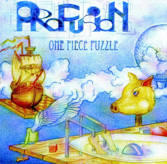 Profusion - One Piece Puzzle